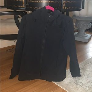 Lululemon Zip up Hooded Jacket